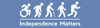 Independence Matters logo